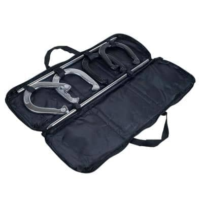 Horseshoe Toss Set with Carrying Case