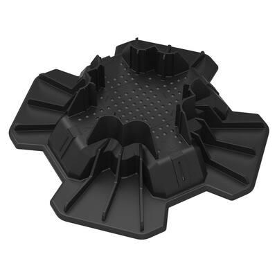 TuffBlock Deck Block (8-Box)