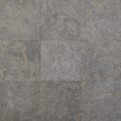 Michael Habachy Smooth Caracus 8 in. x 8 in. Limestone Floor and Wall Tile (2.15 sq. ft./Case)