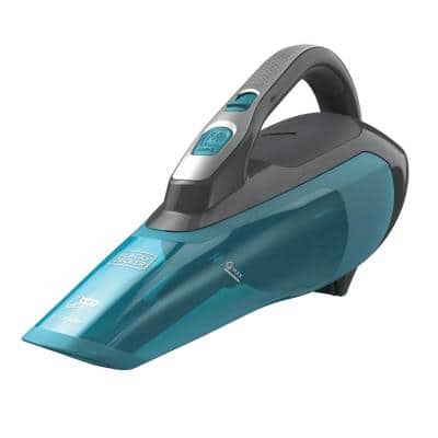 dustbuster 10.6V Cordless 1-cup Handheld Vacuum Wet/Dry