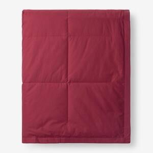 LaCrosse Down Chianti Cotton King Blanket