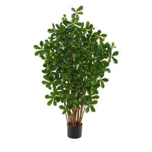 3.5ft. Black Olive Artificial Tree