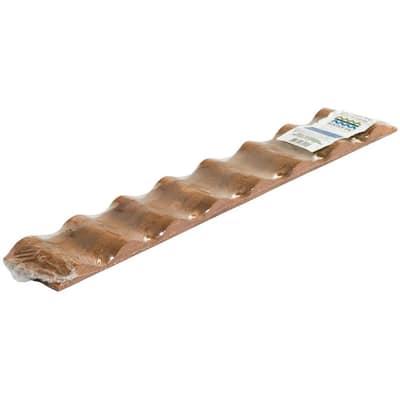 24 in. Horizontal Wood Closure Strips (5-Pack)