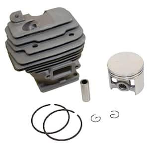 Crankshaft For Stihl 034 036 MS340 MS360 Chainsaw REP 1125 030 0407