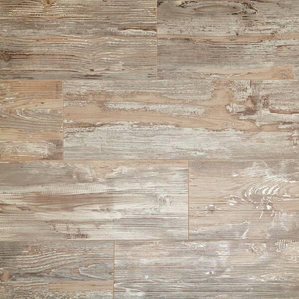 Weathered Fence Pine Laminate Flooring, Weathered Laminate Flooring