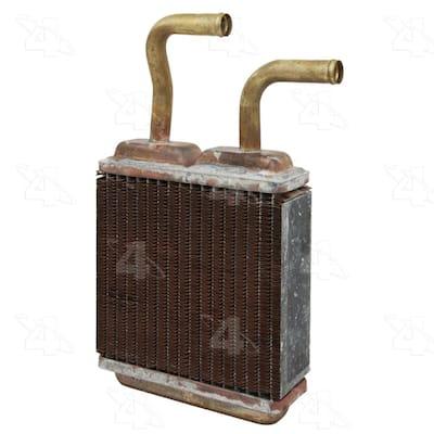 Heater Core - Rear