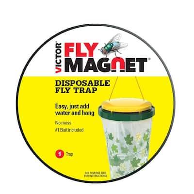 Fly Magnet Bag Trap