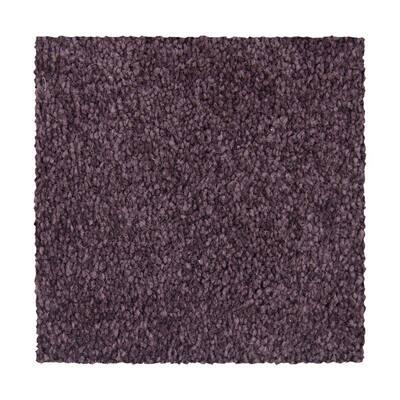 Hainsridge - Color Royalty Texture Purple Carpet