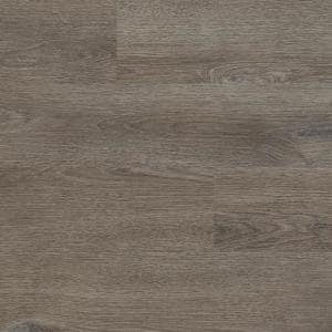 Hydralock Shade Brown 6 in. W x 48 in. L Floating Vinyl Plank (30.9 sq. ft.)