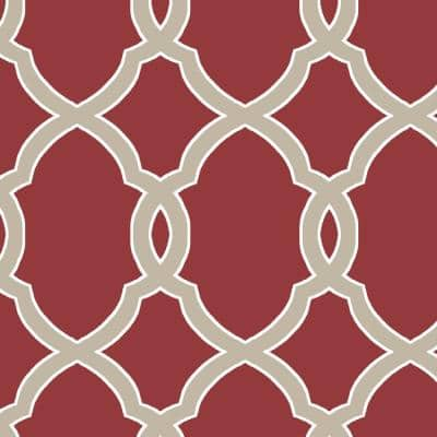 Jeanette Trellis Fabric by the Yard