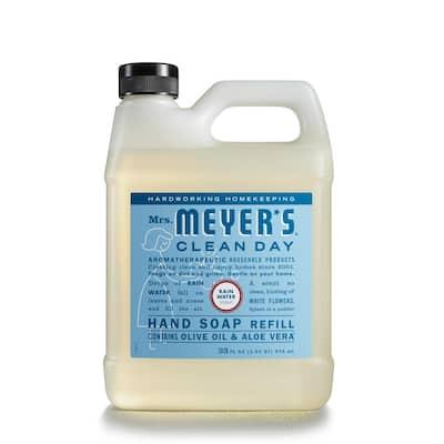 33 oz. RainWater Scent Liquid Hand Soap