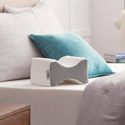 Memory Foam Standard Knee Pillow