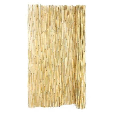 6 ft. H x 16 ft. L Reed Fencing