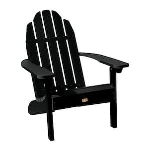 Essential Abyss Plastic Adirondack Chair