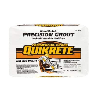 50 lb. Non-Shrink Precision Grout