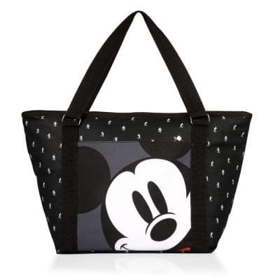 27 oz. Mickey Mouse Tote Cooler