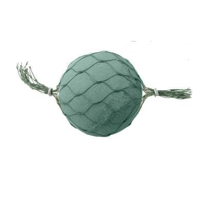 3.5 in. Dia Floral Foam Netted Sphere (Case of 60)