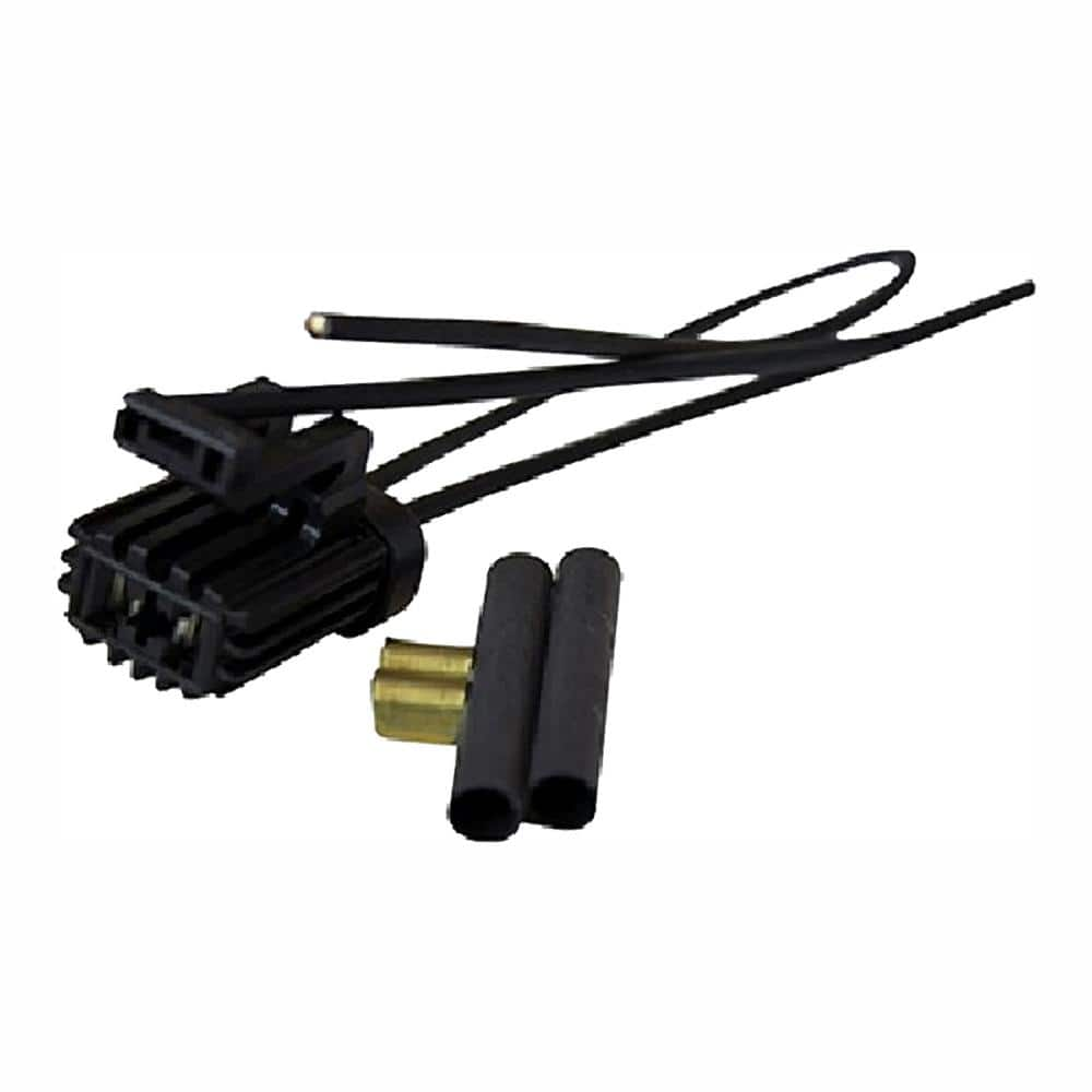 HVAC Blower Motor Connector-XLS MOTORCRAFT WPT-861
