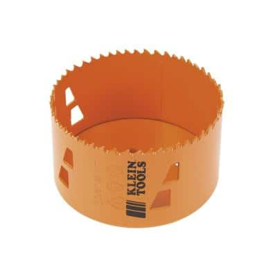 3-5/8 in. Bi-Metal Hole Saw