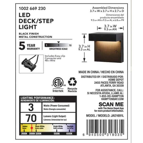 -Chrome Driver side WITH install kit 2001 UD 2300 Post mount spotlight Larson Electronics 1015P9IW7XA 6 inch 100W Halogen