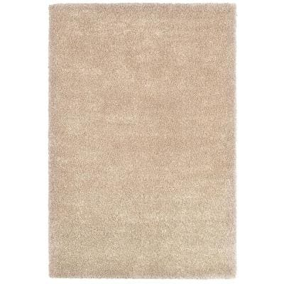 Bromley Breckenridge Frost 8 ft. x 11 ft. Area Rug