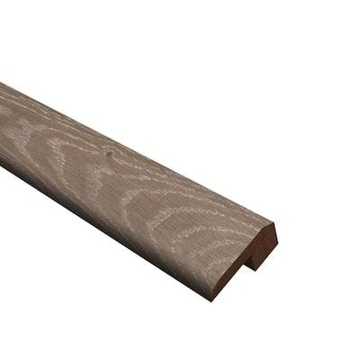 Meritage Sauvignon Oak 29/32 in. T x 2-1/8 in. W x 74-13/16 in. L Threshold