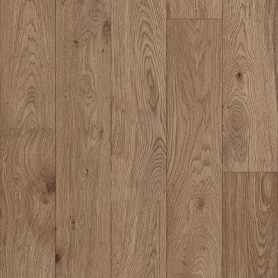 Oak Brewster 1/4 in. T x 5 in. W x Varying Length Waterproof Engineered Hardwood Flooring(16.68 sq.ft)