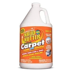 1 gal. Carpet Stain Remover Plus Deodorizer