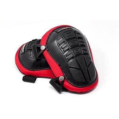 Professional Knee Pads with Heavy-Duty Foam