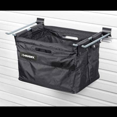Slat Wall and Track 12 in. Utility Bag