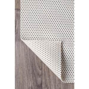 Beaded Comfort Grip 5 ft. 8 in. x 8 ft. 8 in. Rectangle Rug Pad