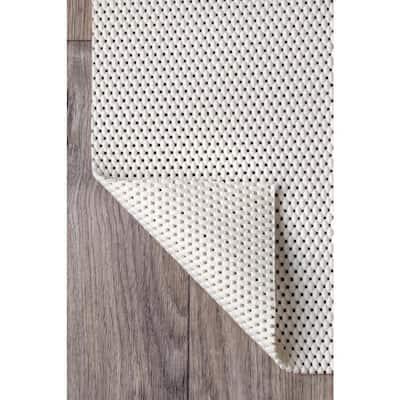 Beaded Comfort Grip 7 ft. 6 in. x 9 ft. 8 in. Rectangle Rug Pad