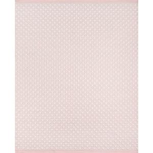 Windsor Pink 5 ft. x 8 ft. Area Rug