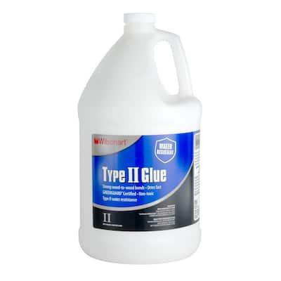 1 Gal. Type II White Wood Glue