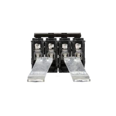 150 Amp Double-Pole Main Breaker Converter