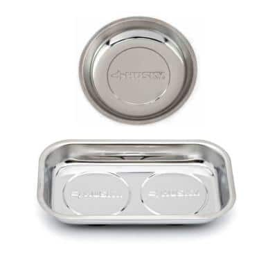 Magnetic Tray and Bowl (2-Piece)