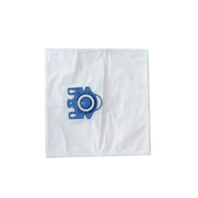 Replacement G/N HEPA Vacuum Bags and Filters Designed Miele Vaccums