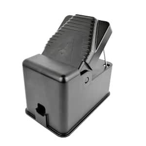 The Black Box Gopher Trap