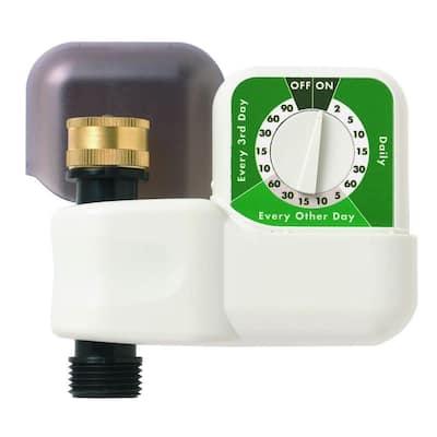 Single Dial Timer