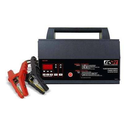 ProSeries 100 Amp Flash Reprogrammer/Power Supply with Battery Support