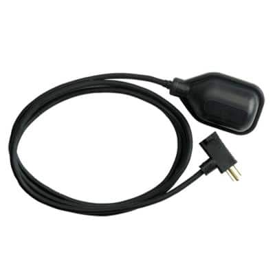 3-1/2 in. W Tether Float Switch