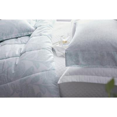 Stencil Damask Legends™ Hotel Cotton Sateen Comforter