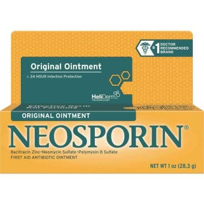 Soothing Ointment Medication (1 per Box)