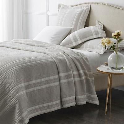 Hollins Legends? Luxury Cotton Bedspread