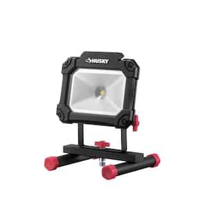 2000-Lumen Portable LED Work Light