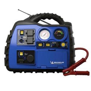 Multifunction Portable Power Source XR1