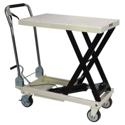 SLT-1650 Scissor Lift Table