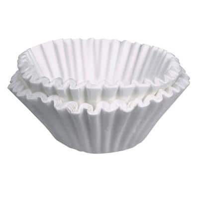 Coffee Filters, 12-Cup Commercail, 1000 count, 20115.0000