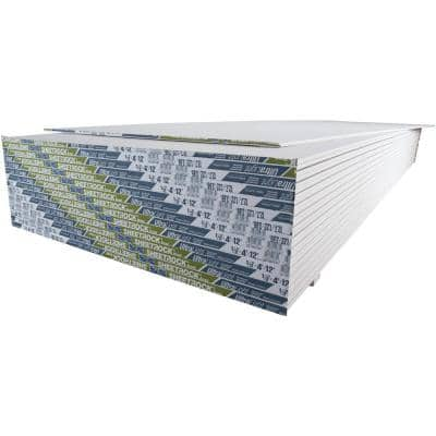 1/2 in. x 4 ft. x 12 ft. UltraLight Drywall