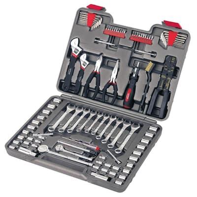 95-Piece Mechanics Tool Kit